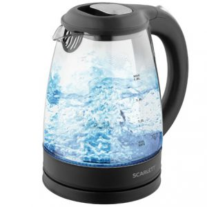 Чайник Scarlett SC-EK27G67 ( Скидка 30%)