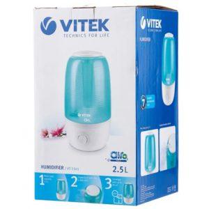 Увлажнитель воздуха VITEK VT-2341 ( Скидка 30% )