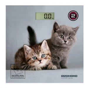 Весы электронные REDMOND RS-735 ( Скидка 30% )