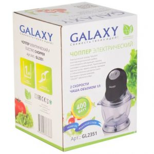 Измельчитель Galaxy GL2351 ( Скидка 30% )