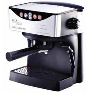 Кофеварка рожковая REDMOND RCM-1503 ( Скидка 30% )