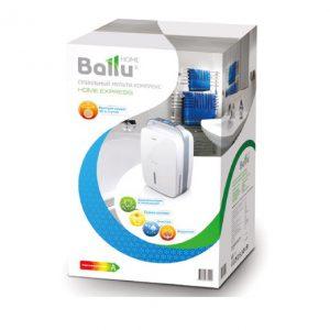 Осушитель воздуха Ballu BDM-30L ( Скидка 50% )
