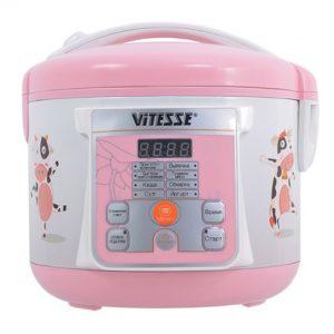 Мультиварка Vitesse VS-584 ( Скидка 30% )