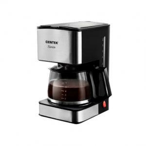 Кофеварка CENTEK CT-1144 ( Скидка 30% )