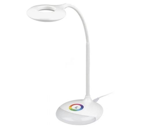 Настольная лампа светодиодная Uniel TLD-535 ( Скидка 30% )