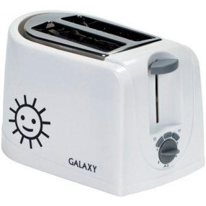 Тостер GALAXY GL 2900 ( Скидка 30% )